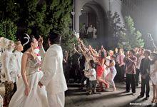 Deden & Viana Wedding by Bondang mygallery