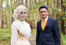 Prewedding Make Up by HD Wedding Gallery