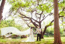 Gideon & Karina by JJ Bride