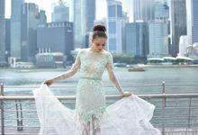 Wedding Photoshoot by Jovita Christandi MUA