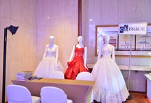Red Top Wedding Experience 2016 by Red Hat Organizer