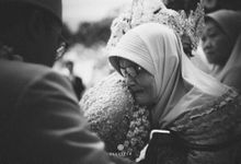 The Wedding Eva & Argian by Platypus Photography