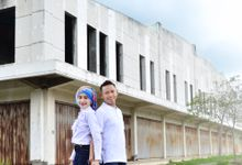 Prewedding Bambang & Retno by sri.ti photo