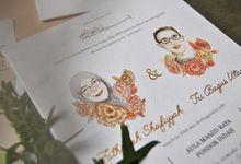 Fathim & Bagus by Mejikpot