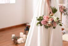 Modern Texture by Anseina Brides