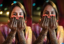 Harneet & Kunal - Jaipur Destination Wedding at Diggi Palace by Rohan Mishra Photography