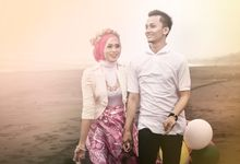 Prewedding Arif & Desty by WINOZ PHOTOVIDEOGRAPHY