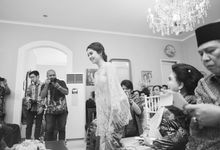 Lala & Andra engagement by Kekal