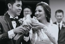 Clerrisa & Johnson Wedding by Thepotomoto Photography