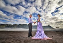 Prewedding Clip Heri & Ana by TranslaticLab