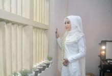 Wedding Arum by blacksweetphoto