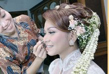 Indriani & Bagus Akad Nikah by Our Wedding & Event Organizer