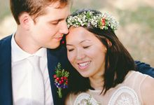 Wedding day photography by Glen Sin's Photography
