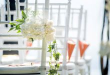 Nature Beauty by de Bloemen florist & decorations