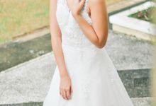 Bridal Editorial Shoot by Kaloi Obidos Photography
