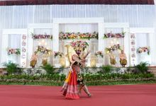 SEKAR & ANDRI WEDDING by AHA