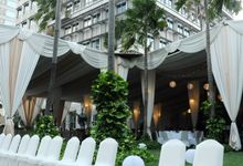 FINANCIAL HALL - OUTDOOR by Financial Club Jakarta