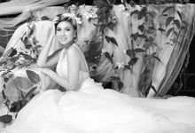 Bridal Editorial Shoot by Kaloi Obidos Photography