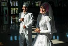 Pandu & Widi Prewedding Photo by Abstract Photography