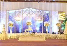Happily Ever After Starts Now by Pullman Jakarta Central Park