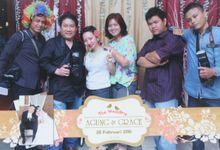 Team WO by Rubens Wedding Planner
