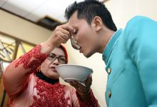 wedding Arief & Desty by WINOZ PHOTOVIDEOGRAPHY