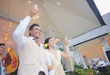 Dimas and Dama (Wedding)   Bali Wedding by Gerobak Photography