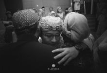 The Wedding Puput & Adam by Platypus Photography