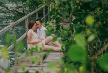 Prewedding Rubby & Lanny by Mexious Photography