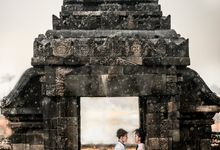 Prewedding Ekko and Rhia by WINOZ PHOTOVIDEOGRAPHY