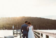 Tasmania Pre Wedding with Josh & Stella by The Beautiful Moment Photography