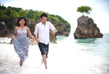 Galih & Cita Prewedding by Gravity.Artworks Photography