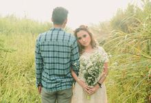 Engagement Photo Anggi & Abie by CoupleStory Photography