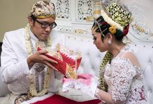 Wedding of Satya & Dinar by FS Photography