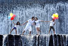Prewedding Agus & Upik by PixelLate Photography