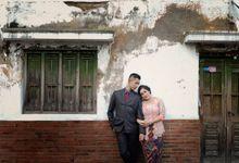 Ayik & Yudha Prewedding by Faust Photography