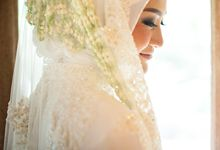 Giri & Hasna's Wedding by Bantu Manten wedding Planner and Organizer