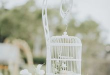 Balinese Wedding by Vilia Wedding Planner