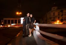 Gandar & Listy Prewedding by Abstract Photography