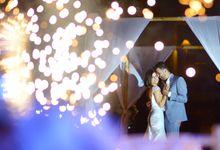 Wedding day Diane & Ziya by Mexious Photography