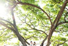 Tommy & Desy by Legacy Photography