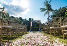 Romantic Rustic by de Bloemen florist & decorations