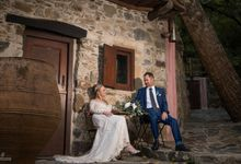 Crete Wedding Ceremony by George Chalkiadakis Pro Art Photography