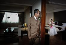 Henny & Erwin Wedding by Delapantiga Pictures