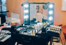 Wedding Memories for Generation by One:11 Instant Make Up