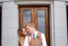 A Celebration Of Love In Madison, Wisconsin by Alexis Fam Photography