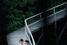 Hery & Anna - Pre Wedding by Marvello Photoworks