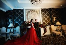 Andri & Rere by Serenity Photoworks