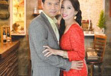 Sherwin & Ramona I E-Session by Image Chef Photography