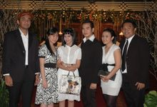 Wedding at Serbaguna Senayan by The Simply Six
